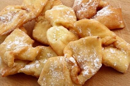 Beignets marocains