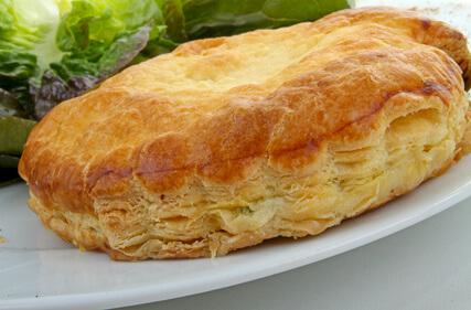 Friands de Savoie