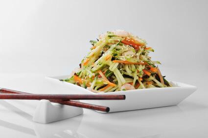 Salade Thaïlandaise